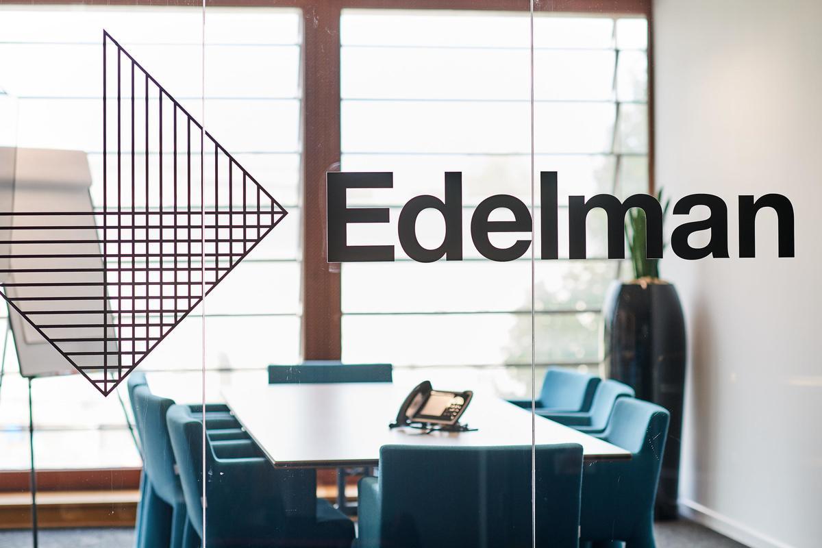 Home | Edelman